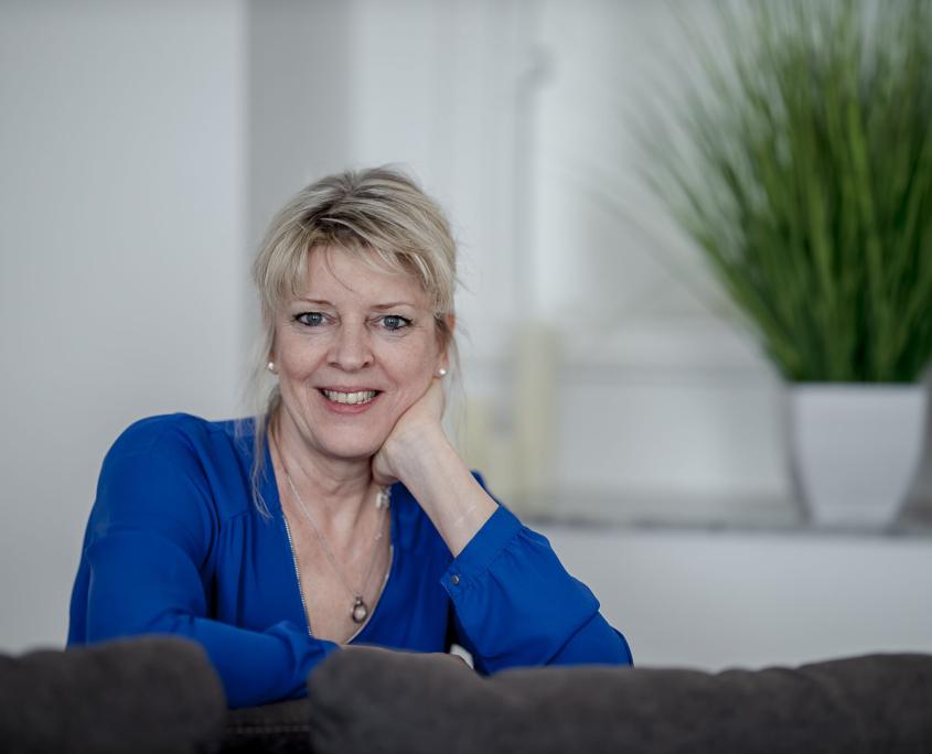 Karin Stützer Praxis für Impulsgebung und psychologische Beratung in Erfurt